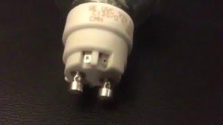 General Electric CMH MR16 Lamp