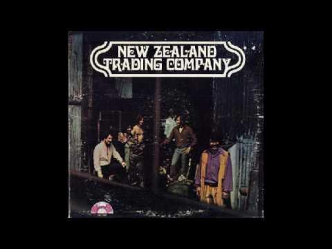 New Zealand Trading Company - Total Stranger