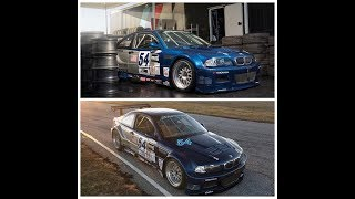 M3 GTR Misc (Wipers, Wiring,