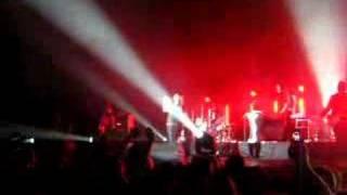 """Reamonn """"Promise""""(U & Me) LIVE in Vilnius"""