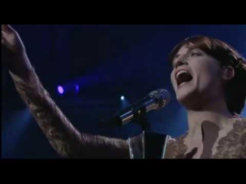Florence + The Machine - No Light, No Light (Live Royal Albert Hall)