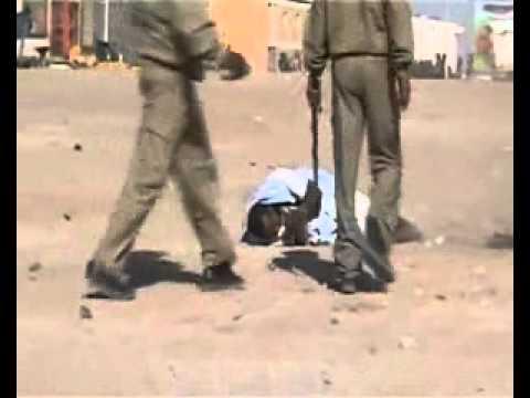 mauritania nouakchott         manifestation
