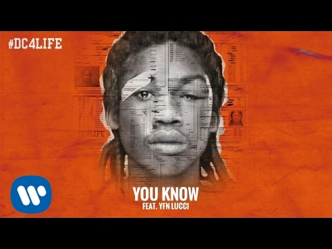 Meek Mill - You Know feat. YFN Lucci [Official Audio] Thumbnail image