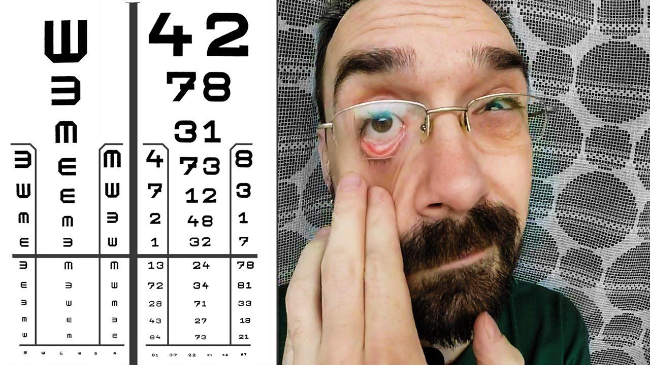 a gyógyszer helyreállítja a látást