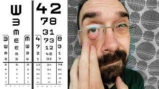szemészeti autorefraktométer Tibeti tiszta látási technikák