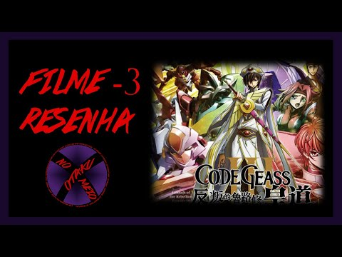 Code Geass 1X04 HIS NAME IS ZERO reaction from YouTube · Duration:  15 minutes 21 seconds