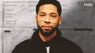What Jussie Smollett's case reveals about the law on hate crimes thumbnail