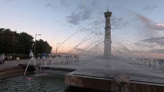 Парк 300 летия Санкт Петербурга