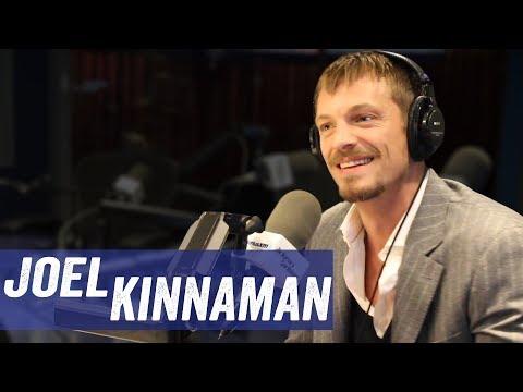 Joel Kinnaman On Kevin Spacey Allegations - 'I Wasn't Shocked' - Jim Norton & Sam Roberts