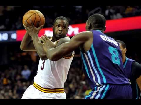 Cavs trade Dion Waiters to Thunder, get Knicks' JR Smith and Iman Shumpert