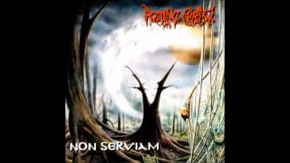 Rotting Christ - Non Serviam Full Album [HD]