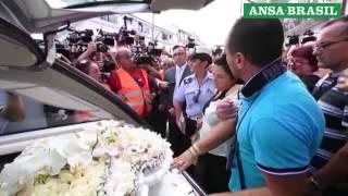 Italiana se suicida após ter vídeo íntimo vazado