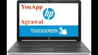HP 15 Unboxing and Review! Touchscreen! | YouApp Agrawal |