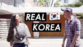 Basic Korean Travel Phrases (feat. REAL South Korea + GO! Billy Korean!)