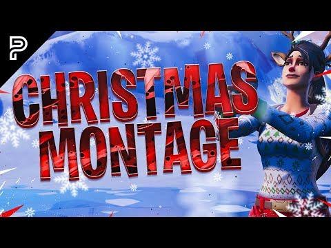 Fortnite Montage - Christmas