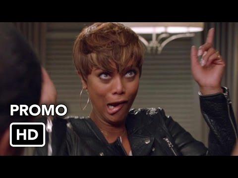 Black-ish 2x11 Promo
