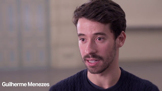 Guilherme Menezes – Emerging Dancer 2017 finalist | English National Ballet