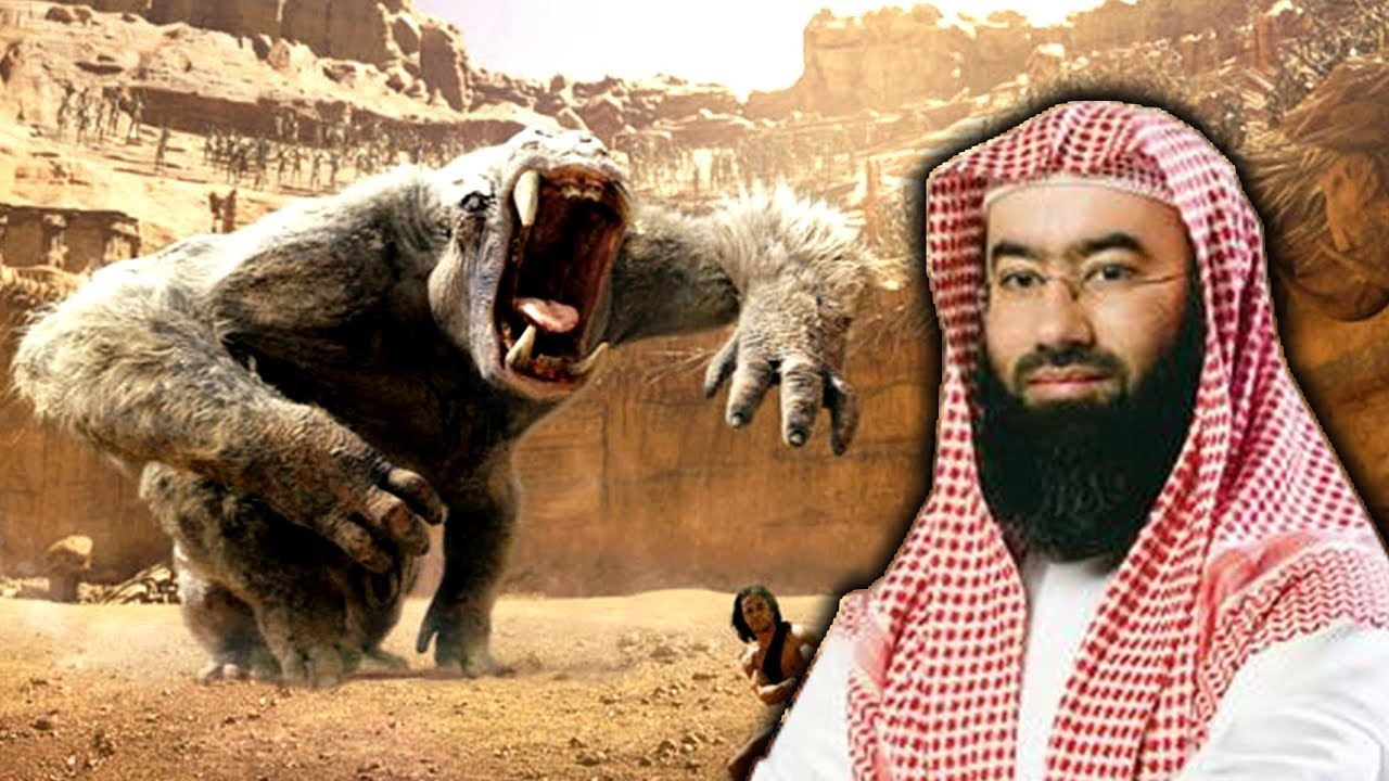 الشيخ نبيل العوضي و كلام مرعب عن فتن اخر الزمان هام جدا