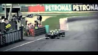 F1 2013: The Malaysian Grand Prix