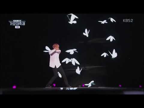 [FMV] How Jimin dance 'Serendipity' BTS (방탄소년단) LOVE YOURSELF 承 Her Comeback Trailer
