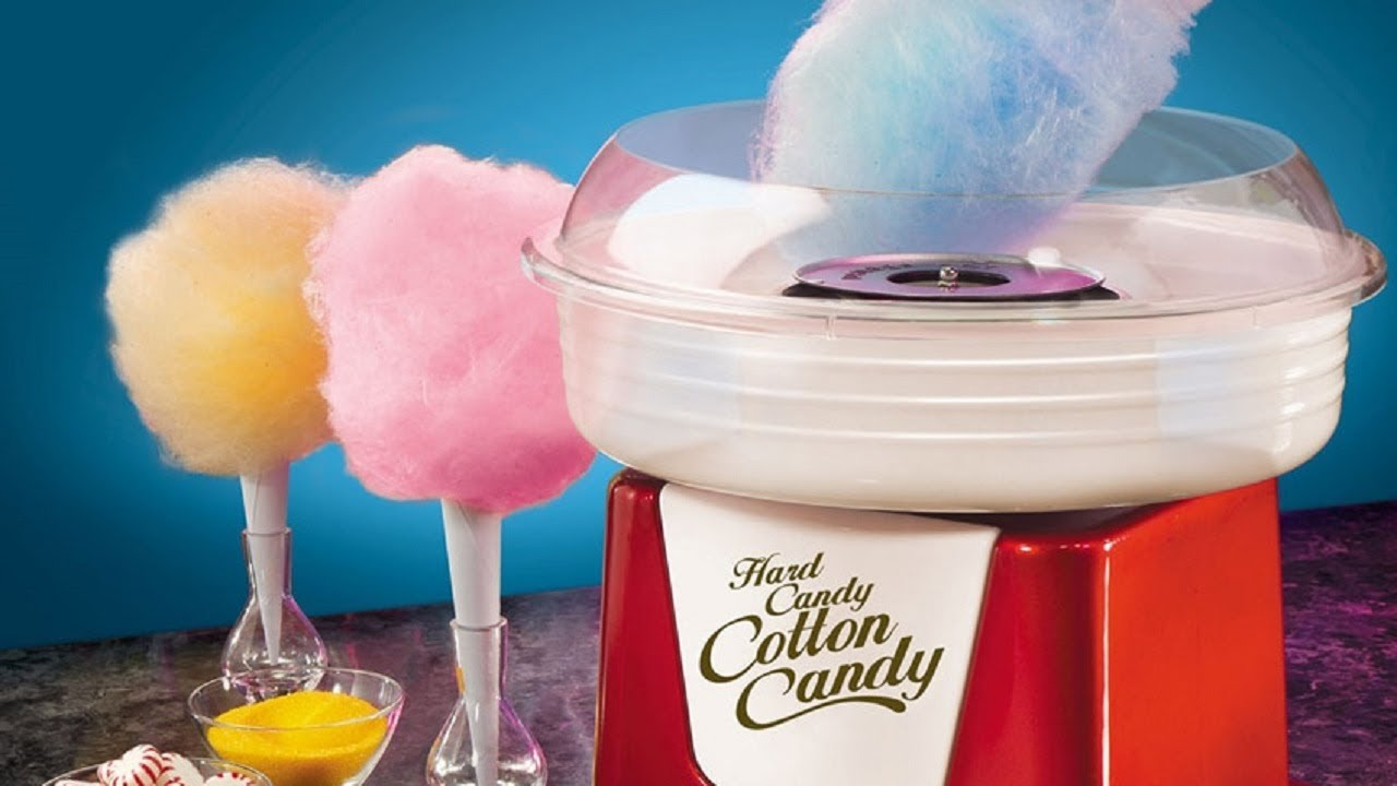 cotton candy machine amazon