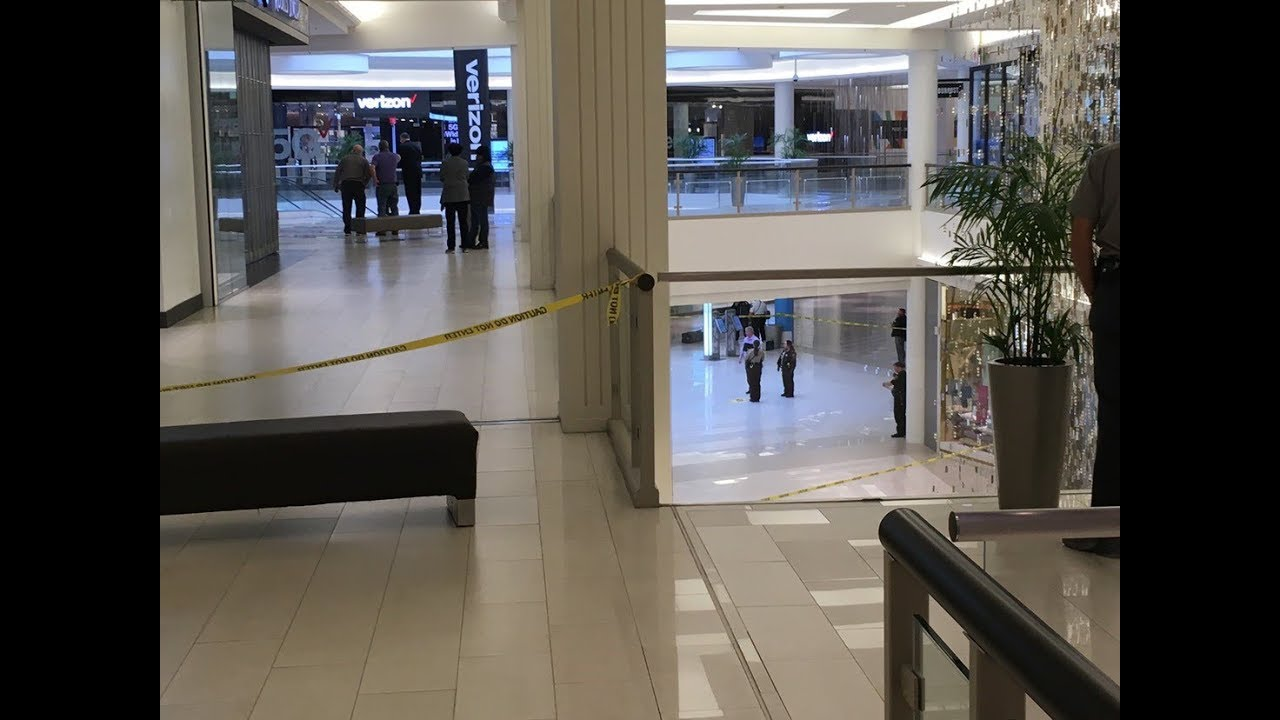Mall Of America 3rd Floor Map.5 Year Old Boy Thrown From 3rd Floor Balcony At Mall Of America