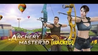 Archery Master 3D Game Play and Hack Apk Download Latest
