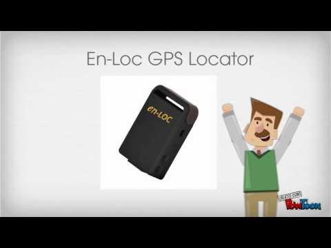 Introducing En-Loc GPS Locator