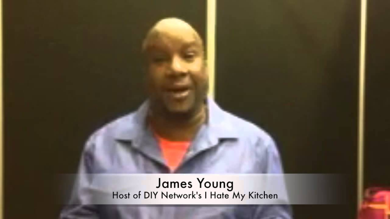 James Young Is Coming To The 2017 Philadelphia Home Show