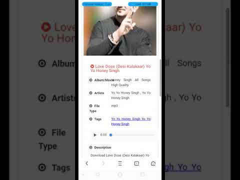 How To Download Mp3 Song Free On Any Website