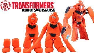 Transformers Guess Who Challenge! Can you guess who the Transformer or Super Hero is?