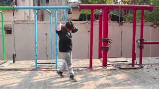 Ban Jaa Tu Meri Rani || Dance Choreography || S.A.D.A. || Swajal Kavathkar || Free style