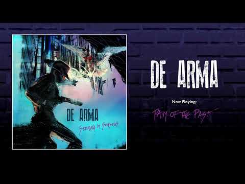 "DE ARMA : Pain Of The Past (from ""Strayed In Shadows"", 2021)"