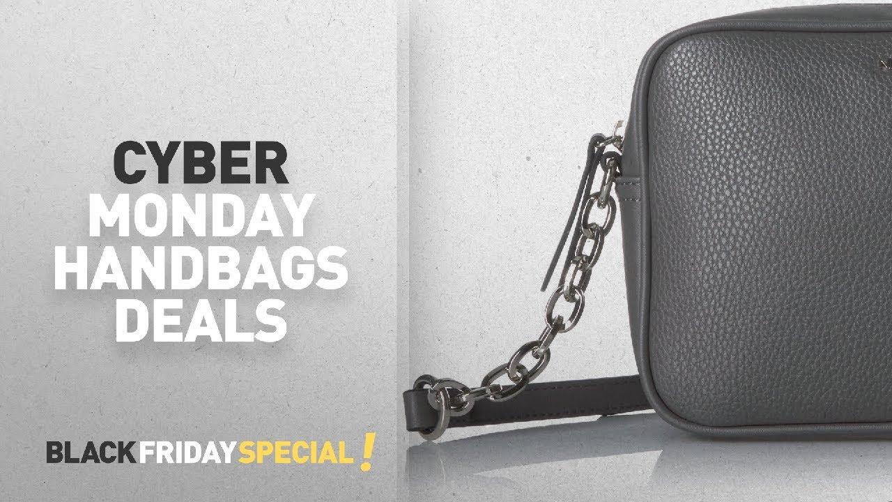 Cyber Monday Nine West Handbags Deals Nicolina Crossbody 2
