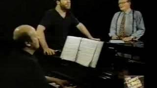 Mandy Patinkin - Loving You - If I Loved You