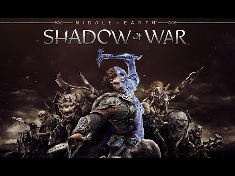 Middle-earth: Shadow Of War Voice Cast Revealed