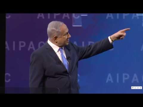 BB Netanyahu On Israeli Precision Agriculture