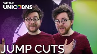 How Do I Edit Perfect Jump Cuts In Videos? || VLOGGING 101