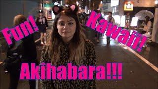 AKIHABARA IS KAWAII! - The Sick Saga of Sakura Smith Ep.2