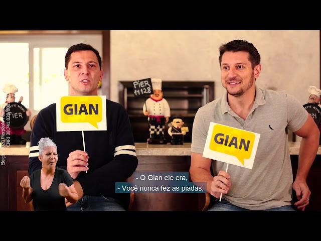 Pier e Gian