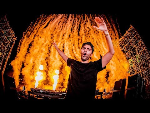 R3HAB & Quintino - I Just Can't (Fabian Mazur Remix)