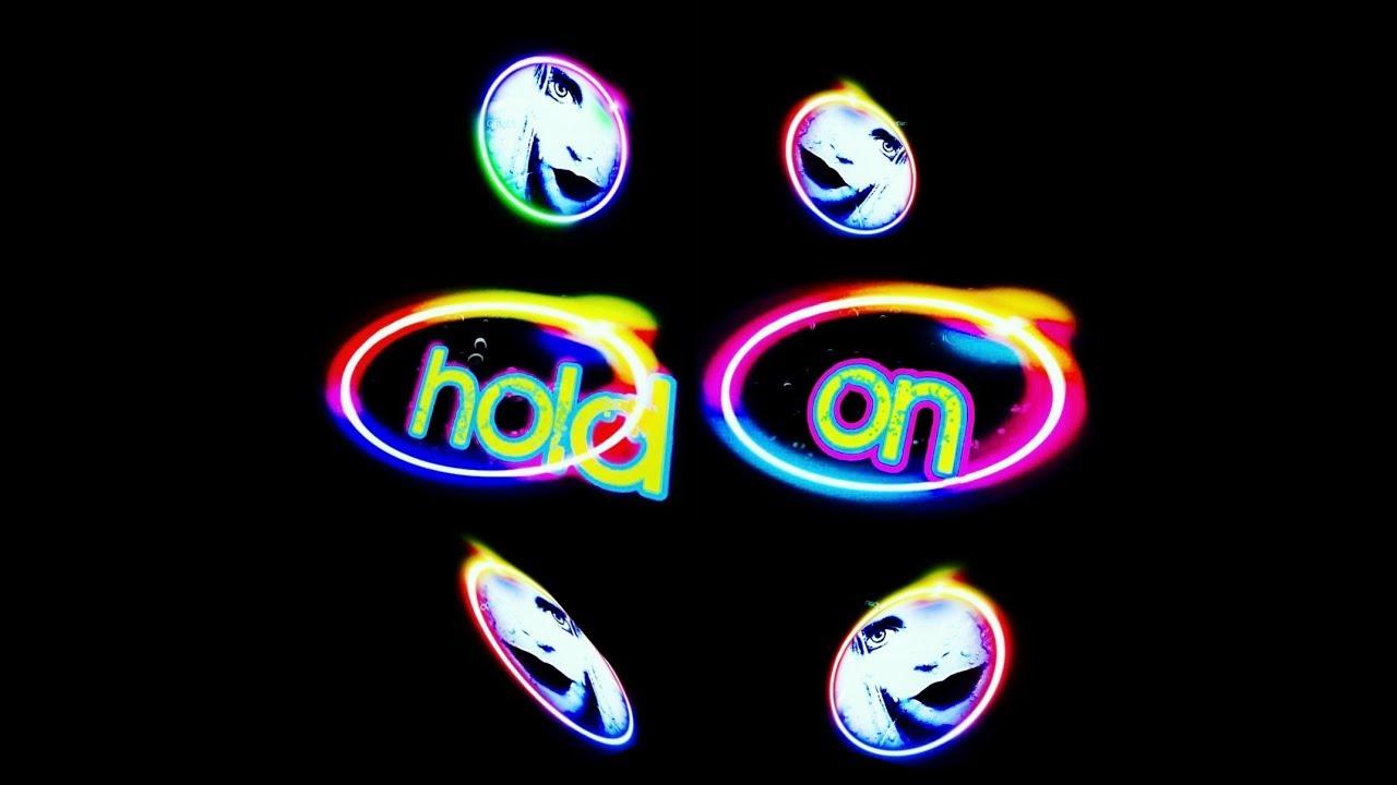 Innes - Hold On (Official Lyrics Video)