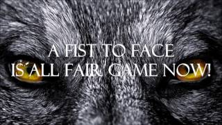 Machine Head - Wolves - Unofficial Lyric Video