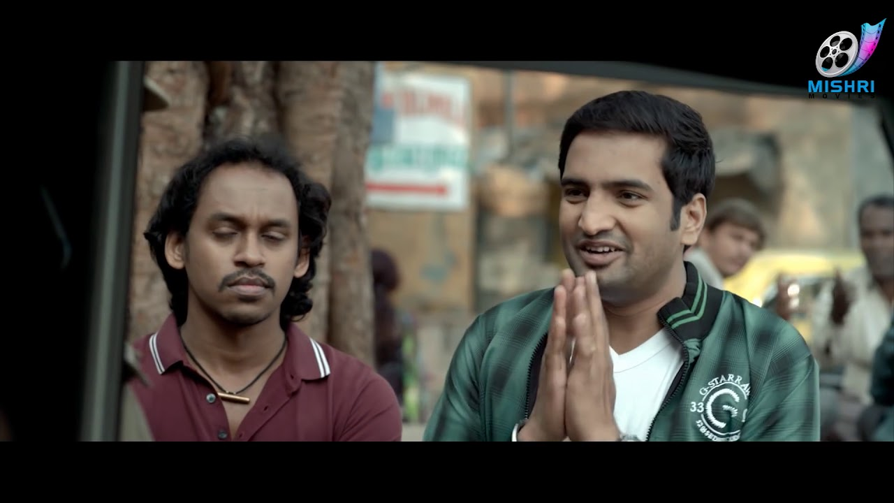 Latest Tamil Movie Comedy
