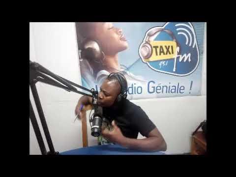 Emission Emergence du 12 Janvier  2018 Radio Taxi Fm Togo