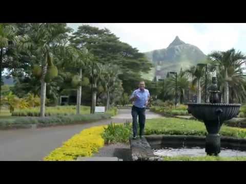Pharrell Williams - Happy - We are from [Mauritius, Moka]