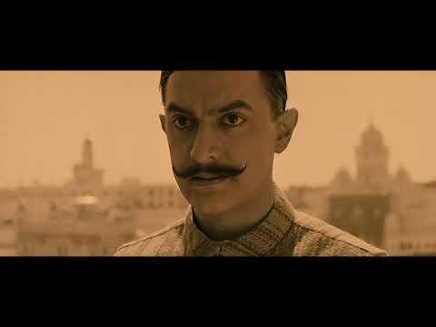 Rang De Basanti - Official Trailer 2006 | Aamir Khan |