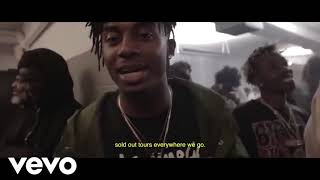 "Lil Uzi Vert & Playboi Carti ""With My Money"""
