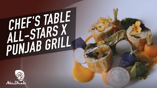 Dine at Abu Dhabi's Finest Restaurants | Punjab Grill