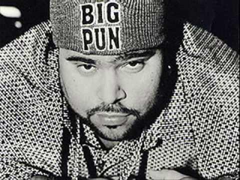 Big Pun - Glamour Life (instrumental)